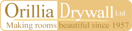 Orillia Drywall